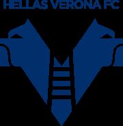 Hellas Verona FC Logo