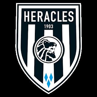 Heracles Almelo Logo