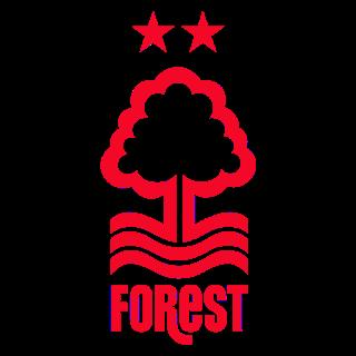 Nottingham Forest FC Logo