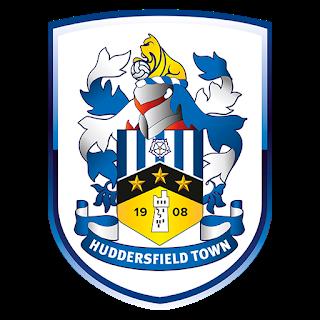 Huddersfield Town AFC Logo