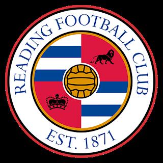 Reading FC Logo