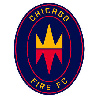 Chicago Fire FC Logo