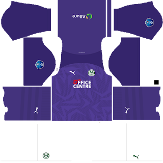 FC Groningen Third Kit