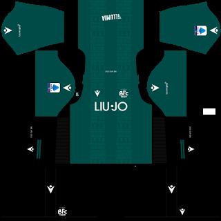 Bologna FC Third Kit