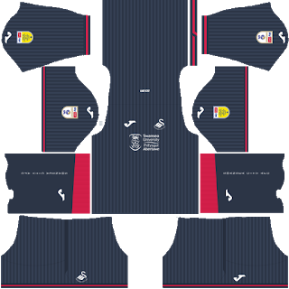 Swansea City AFC Third Kit