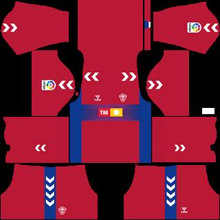 Elche CF Away Kit