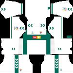 Elche CF DLS Kits 2021