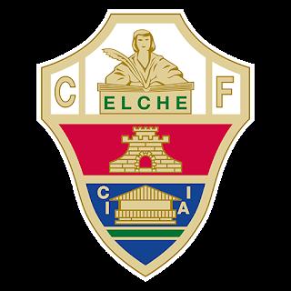 Elche CF Logo