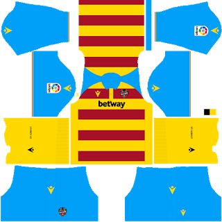 Levante UD Forth Kit