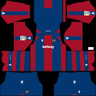 Levante UD DLS Kits 2021