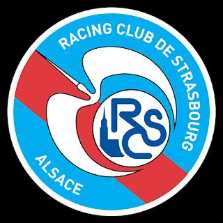 RC Strasbourg Alsace Logo