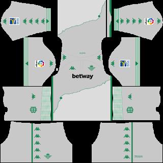 Real Betis Third Kit