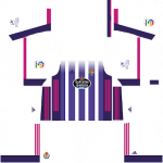 Real Valladolid DLS Kits 2021