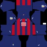 SD Eibar DLS Kits 2021