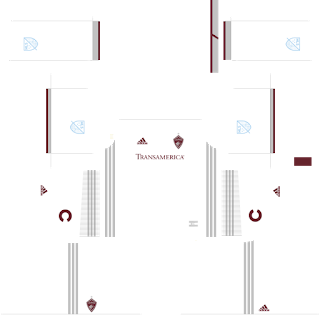 Colorado Rapids Away Kit