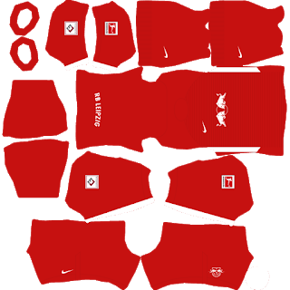 RB Leipzig Forth Kit