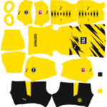 Borussia Dortmund DLS Kits 2021