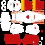 RB Leipzig DLS Kits 2021