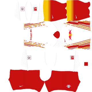RB Leipzig DLS Kits 2021