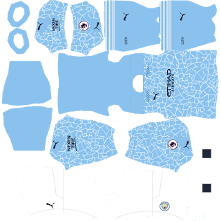 Manchester City Dls Kits 2021 Dream League Soccer Kits 2021