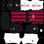AC Milan DLS Kits 2021