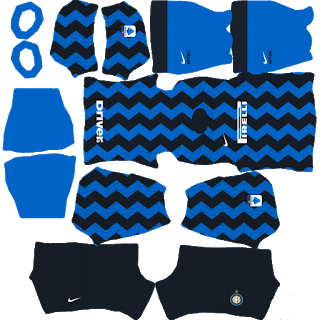 Inter Milan DLS Kits 2021