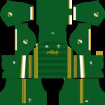 Portland Timbers DLS Kits 2021