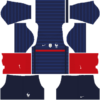 France Euro Cup DLS Kits 2021