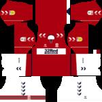 Middlesbrough FC DLS Kits 2021