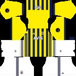 Fenerbahçe SK DLS Kits 2021