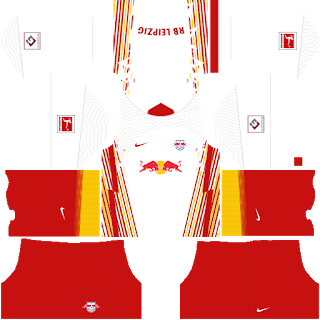 RB Leipzig Home Kit