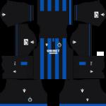 Club Brugge KV DLS Kits 2021