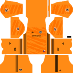 Houston Dynamo FC DLS Kits 2021