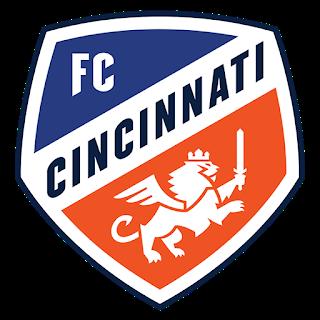 FC Cincinnati Logo