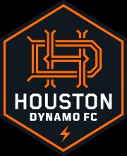 Houston Dynamo FC Logo