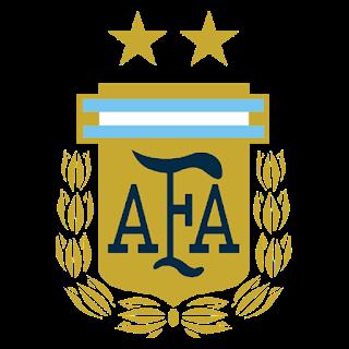 Argentina Copa América 2021 Logo