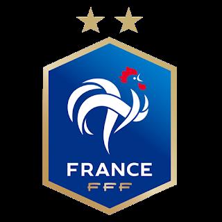 France Euro Cup 2021 Logo
