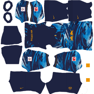 RB Leipzig Third Kit