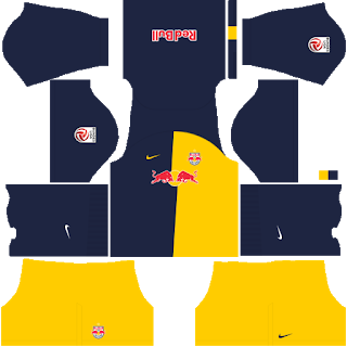 FC Red Bull Salzburg Away Kit