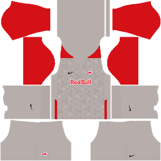 FC Red Bull Salzburg Forth Kit