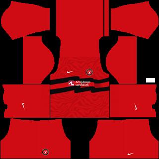 FC Midtjylland Forth Kit