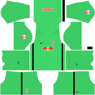 FC Red Bull Salzburg Goalkeeper Away Kit