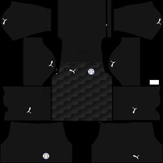 Paraguay Copa América 2021 Goalkeeper Away Kit