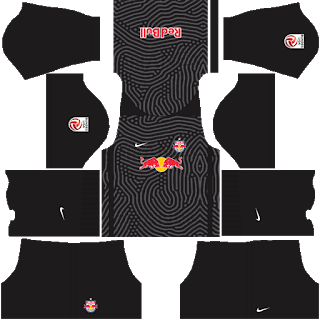 FC Red Bull Salzburg Goalkeeper Third Kit