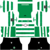 Sporting CP DLS Kits 2021