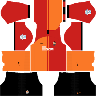 FC Shakhtar DonetskDLS Kits 2021