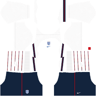 England Euro Cup DLS Kits 2021