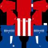 Paraguay Copa América DLS Kits 2021
