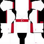 Turkey Euro Cup DLS Kits 2021