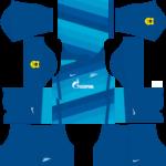 Zenit St Petersburg DLS Kits 2021